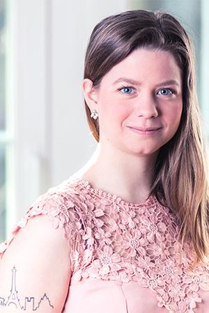 Vanessa Zweig