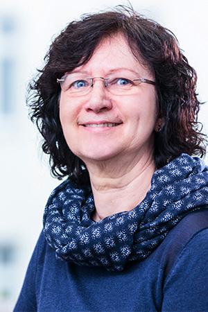 Sabine Holtmann